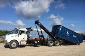 Nashville Dumpster Rental Delivery