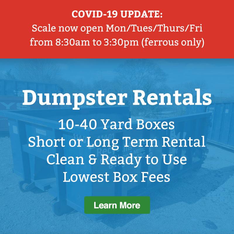 nashville dumpster rentals dumpster rental murfreesboro la vergne tn