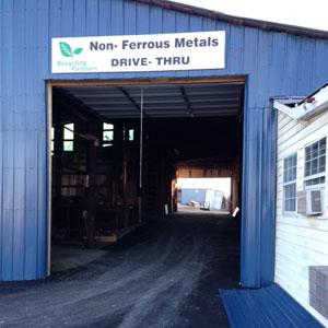 scrap metal recycling nashville