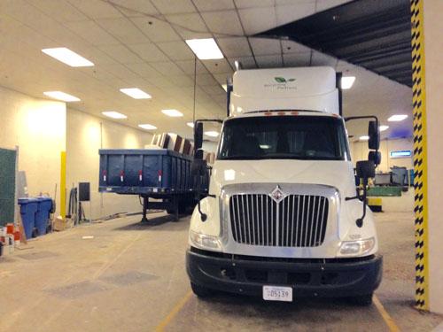 warehouse cleanouts nashville tn